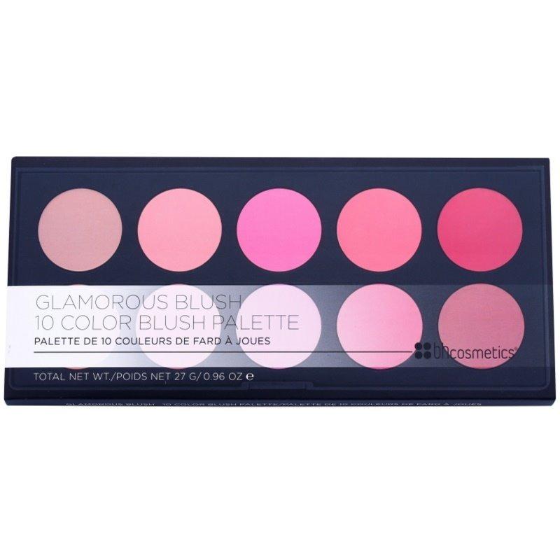 *Ninas Bargain Beauty*: BH Cosmetics 10 Color