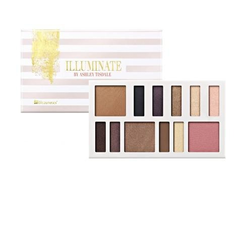 025d6aea1571 Bh Cosmetics Illuminate By Ashley Tisdale - Original -   800