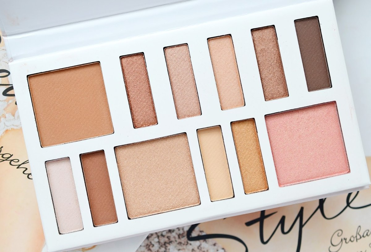 3078eb4eadc8 Bh Cosmetics- Paleta Illuminate By Ashley Tisdale -   629.00 en ...