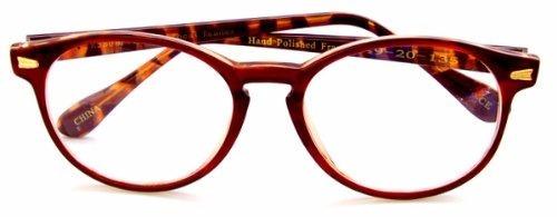 bi gafas de lectura focal rounders estilo - asequibles