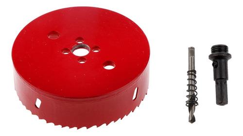 bi metal m42 hss agujero consideró cortador broca sierra