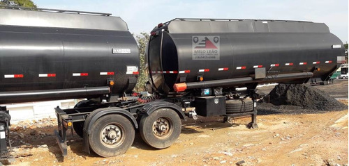 bi-trem tanque randon - ano 2009 - com 21 mil litros cada