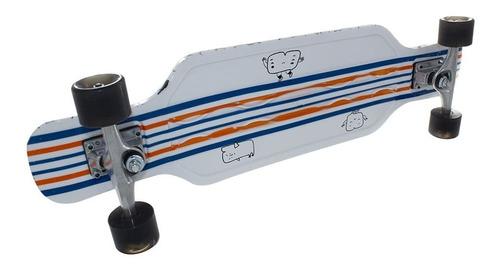 bia longboard