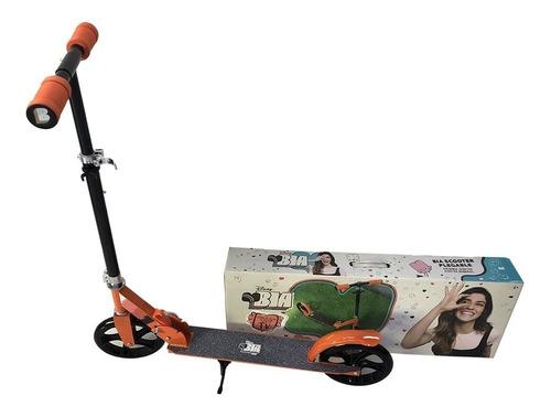 bia scooter plegable