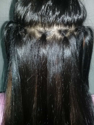 bianca implantista de mega hair natal