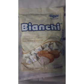 Bianchi Caramelos De 100 Unidades