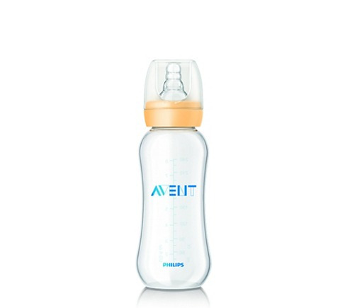 biberon philips avent scf971/17 neck bottle 240ml/8oz