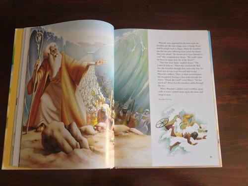 bible stories for kids (inglés)  biblias familiares company
