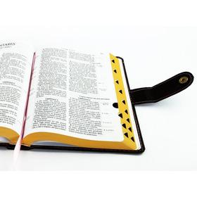 Bíblia Acf - Remc (referências E Mini Concordância)