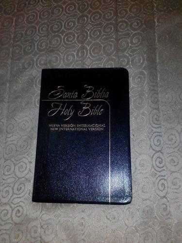 biblia bilingue nvi