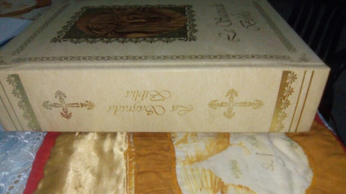 biblia catól de lujo acolc