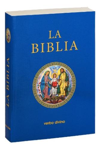 biblia catolica verbo divino