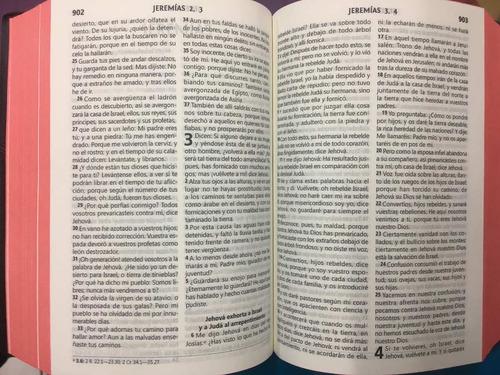 biblia chica vinil negro letra grande reina valera 1960