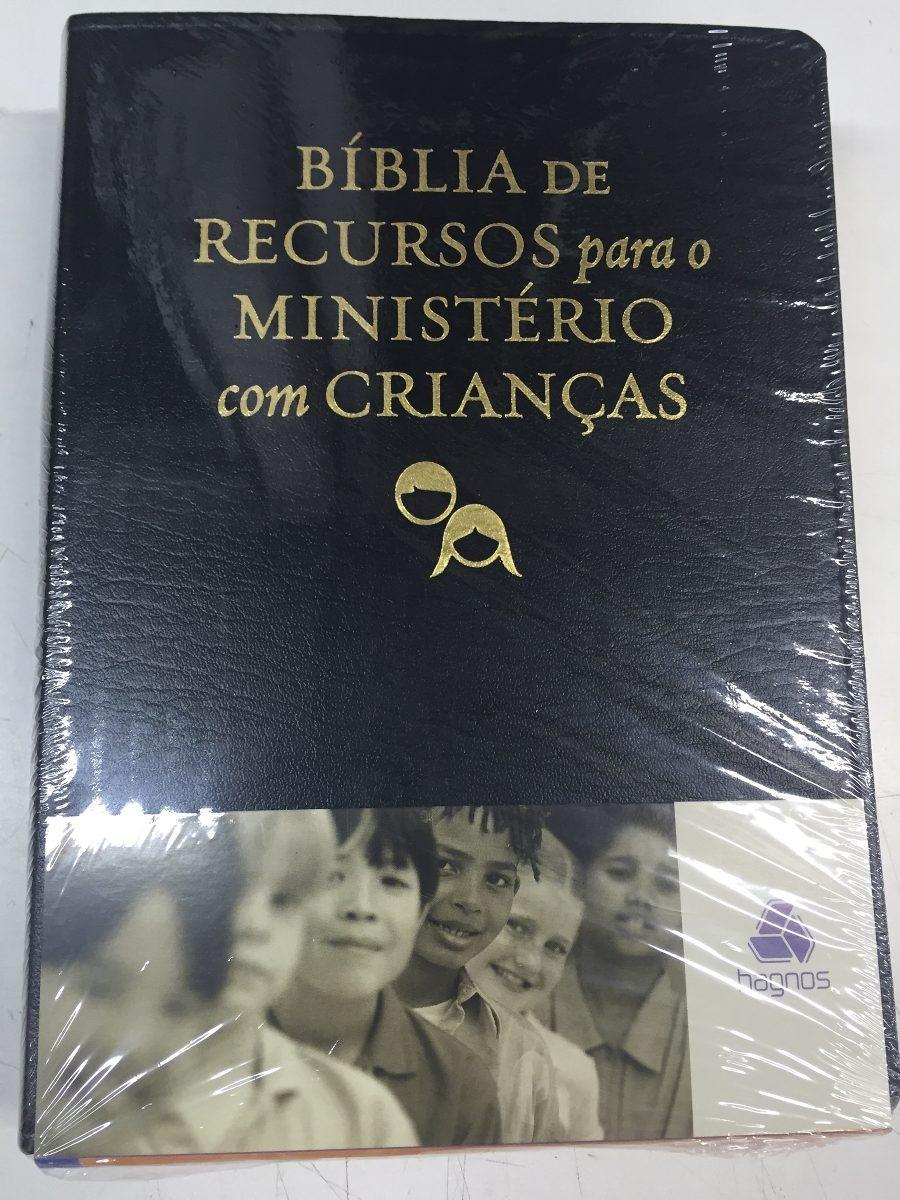 Baú de Recursos para o Ministério Infantil: versículos ...