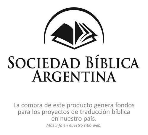 biblia de estudio herencia reformada tapa simil piel