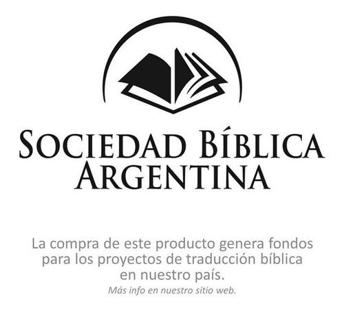 biblia de estudio spurgeon imitacion piel reina valera 1960