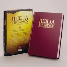 Biblia bilinge Reina Valera Revisada / New King James