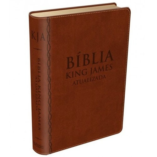bíblia de estudo king james