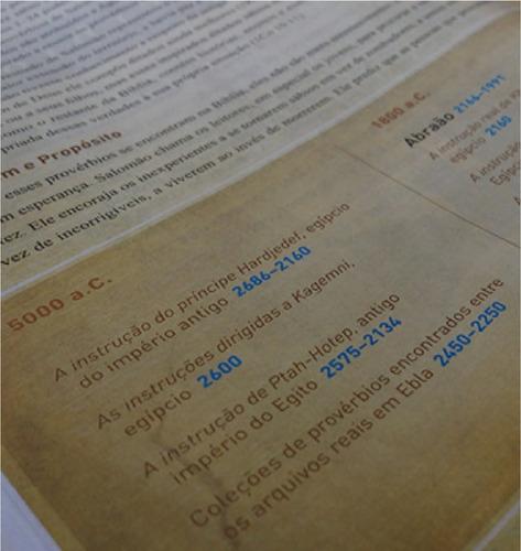 bíblia de estudo king james fiel 1611 estudo holman + caixa