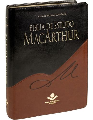 bíblia de estudo macarthur mais de 20.000 notas de estudo