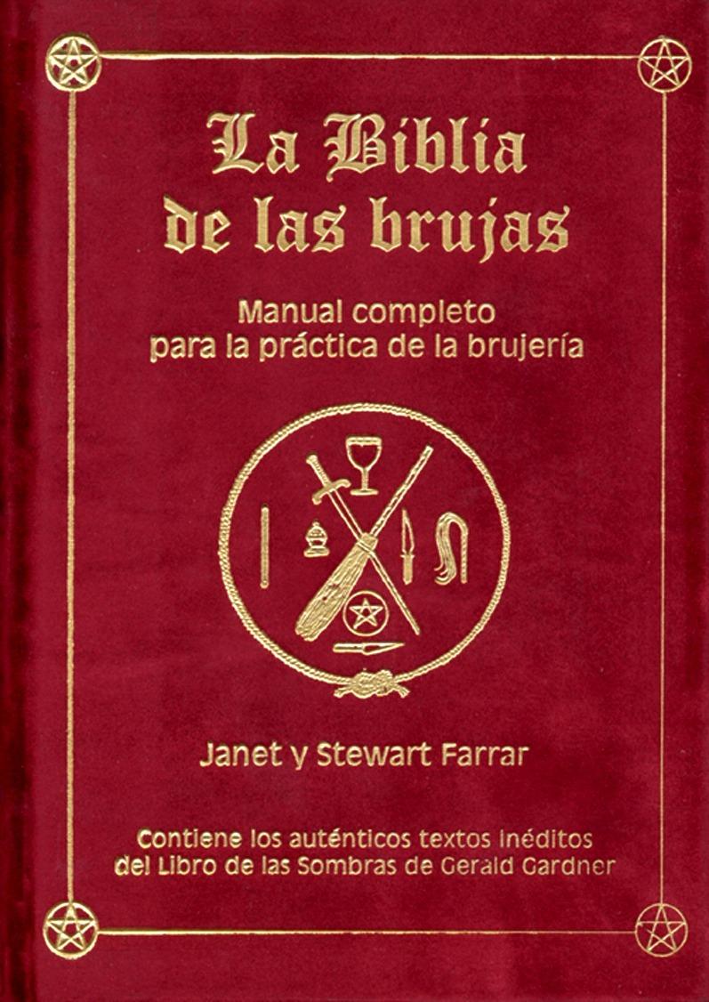 la biblia de las brujas libro pdf