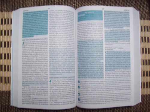 biblia del pescador tapa rustica rvr60 holman