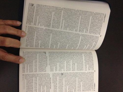 biblia económica con forro rvr 1960