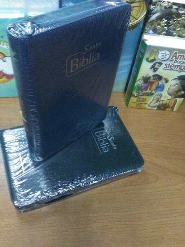biblia económica rv 1960 con forro