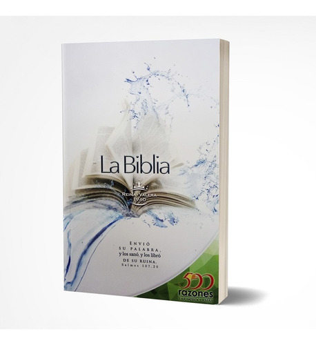biblia economica rvr 1960