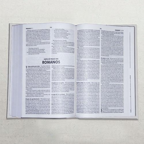 bíblia jesus branca