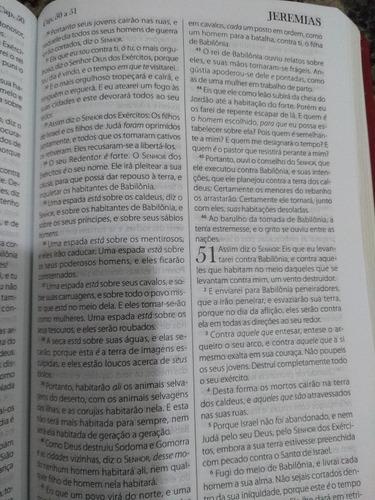 biblia king james fiel 1611