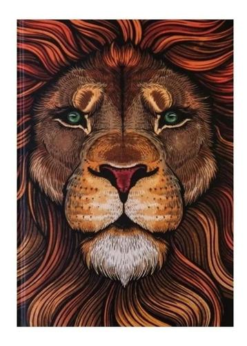 bíblia leão aslam nárnia - flecha - jesus copy capa dura