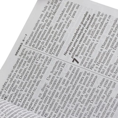 bíblia letra extragigante almeida revista e corrigida -couro