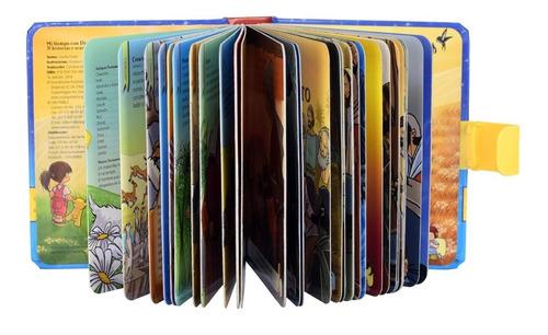 biblia mi tiempo con dios - libro infantil niños y bebés
