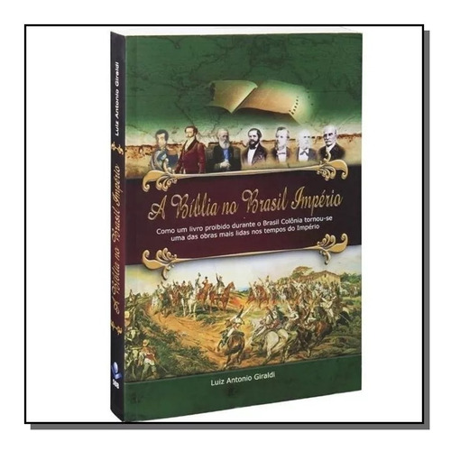 biblia no brasil imperio, a como um livro proibido