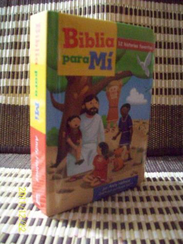 biblia para mi andy holmes