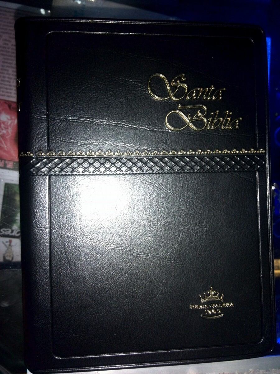 El Matrimonio Biblia Reina Valera : Biblia reina valera canto rojo bs en mercado