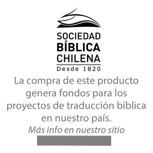biblia reina valera 1960 imitación piel 103714