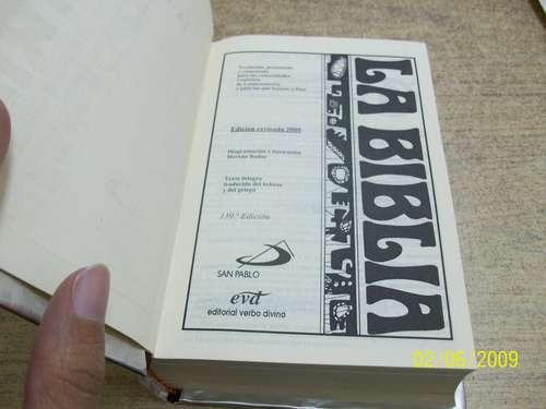 biblia repujada latinoamericana