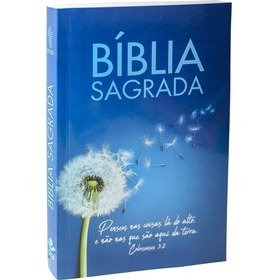 Bíblia Sagrada - Nova Tradução Na Linguagem De Hoje - Sbb