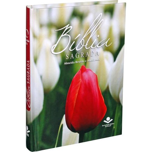 bíblia sagrada almeida capa dura feminina ou masculina
