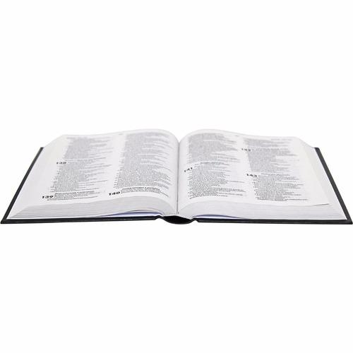 bíblia sagrada almeida capa dura várias cores de capas