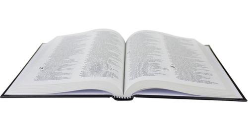 bíblia sagrada capa jovem jesus minha âncora nova linguagem
