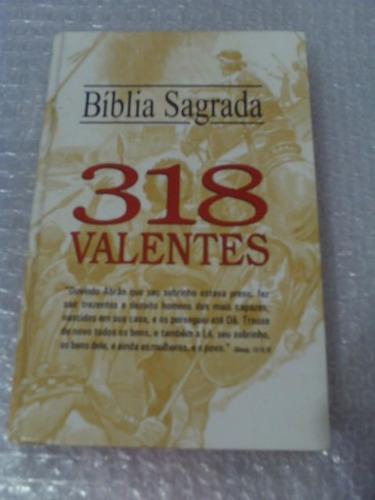 bíblia sagrada - joão ferreira de almeida