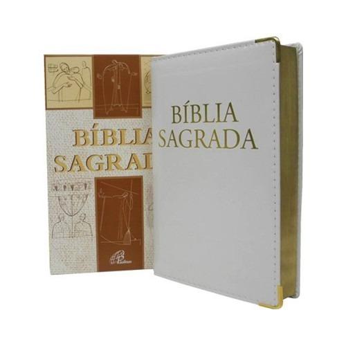 bíblia sagrada nova tradução na linguagem de hoje 22,5 x 15c