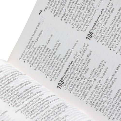 bíblia sagrada nova tradução na linguagem de hoje ntlh