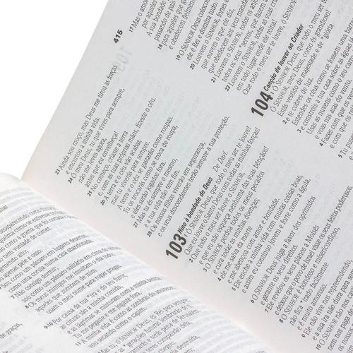 bíblia sagrada ntlh evangelismo edição popular capa dura