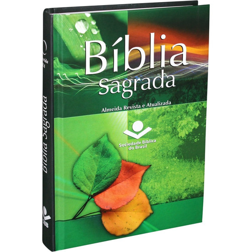 biblia sagrada pequena
