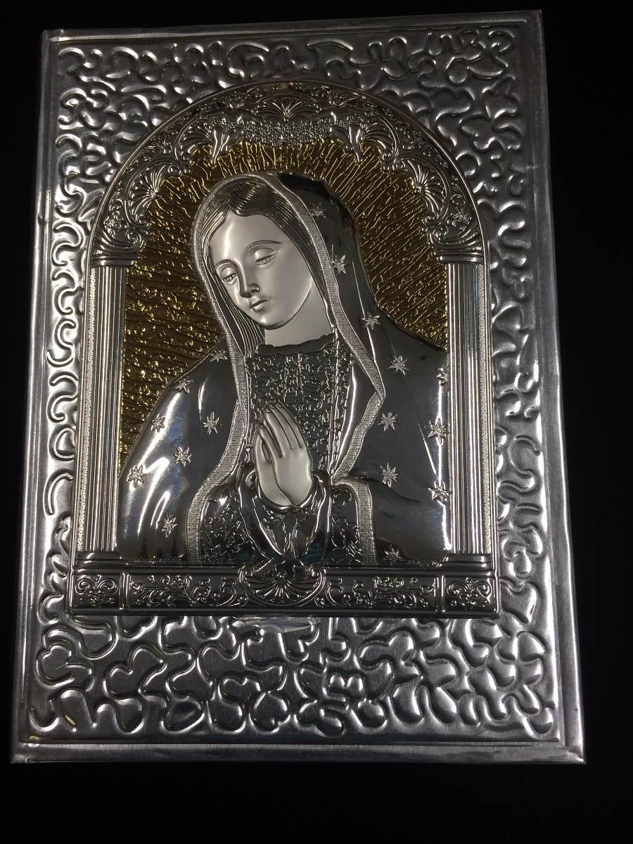 Virgen Matrimonio Biblia : Biblia virgen de guadalupeguadalupe  en