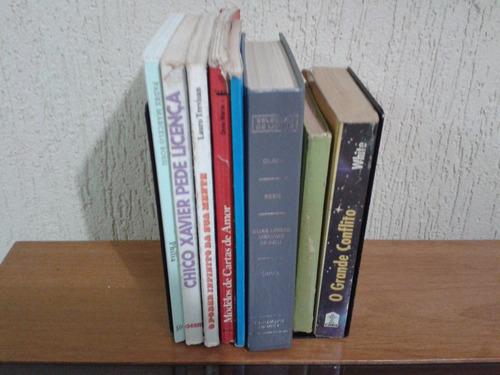 bibliocanto organizador e separador de livros (lote 10 par)